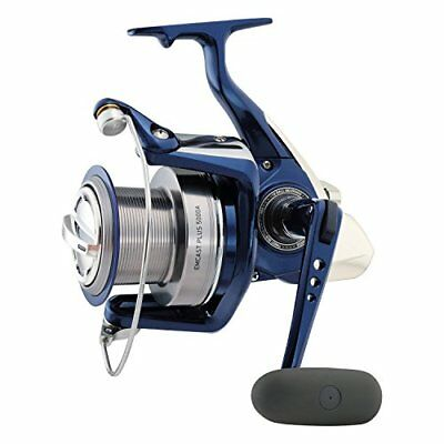 Daiwa Emcast Plus Spinning Reel 4500A
