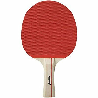Franklin Sports Regulator Table Tennis Paddle (Red)