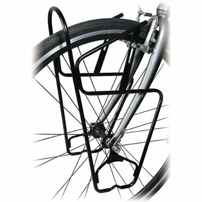 Minoura FRP-3000 Front Pannier Rack for Touring or Cycl
