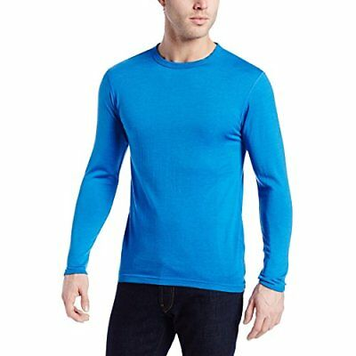 Minus33 Merino Wool Men's Ticonderoga Lightweight Crew,