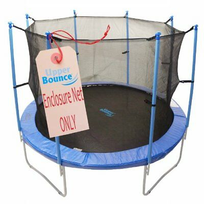 Upper Bounce 12-Feet Trampoline Enclosure Safety Net, 1