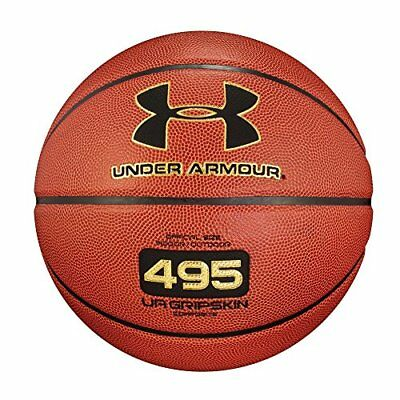 Under Armour 495 Indoor/Outdoor Basketball, Official/Si