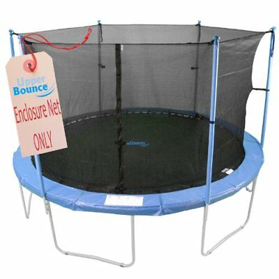 Upper Bounce Trampoline Replacement Enclosure Net for 1