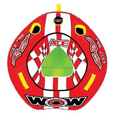 WOW World of Watersports, 15-1120, Ace Racing Towable,