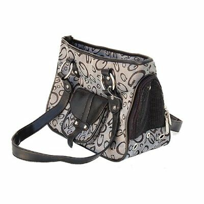 Anima Designer Printed Purse, 16-Inch by 6-Inch by 10.5