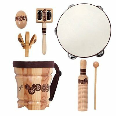 First Act Percussion Pack