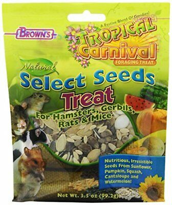 F.M.Brown's Tropical Carnival Natural Select Seeds Trea