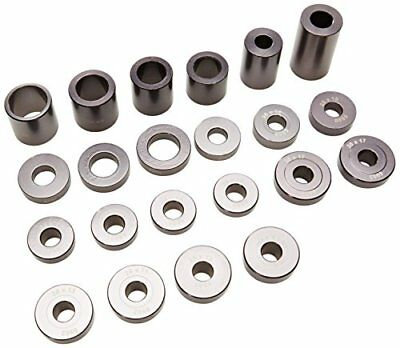 Wheels Manufacturing Hub Bearing Installation Drift Set