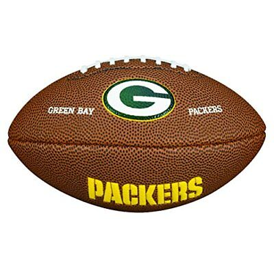 NFL Green Bay Packers Soft Touch Football