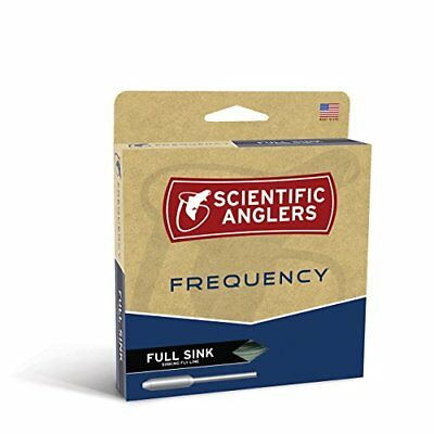 Scientific Anglers FR-SI-WF-8-S 120586 Frequency