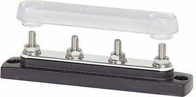 Blue Sea Systems Common 150A BusBar with Four Terminal