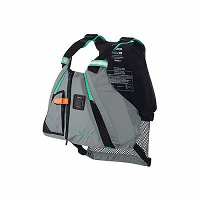 ONYX MoveVent Dynamic Paddle Sports Life Vest, X-Small/