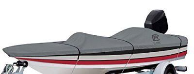 Classic Accessories Lunex RS-1 Boat Cover For Bass Boat