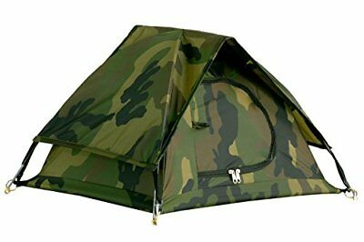 Giga Tent Outdoor Travel Safety Pet Shelter Toy Storage