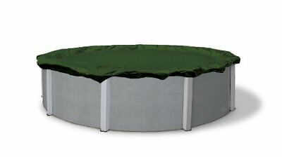 Blue Wave Silver 12-Year 30-ft Round Above Ground Pool