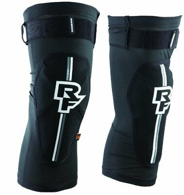 Race Face Indy Knee Guard, Stealth, Medium