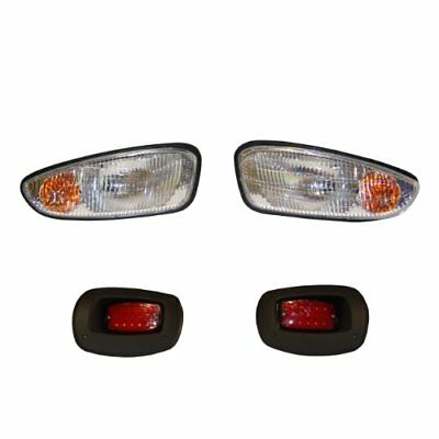 Basic Light Kit for Gas and Electric EZGO RXV Golf Cart