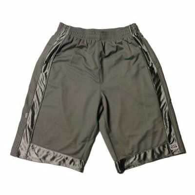 Pro Club Heavyweight Mesh Basketball Shorts Grey 3XL
