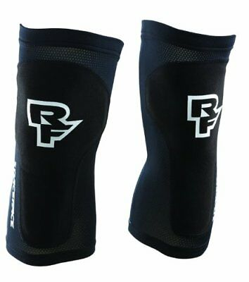 Race Face Charge Leg Guard, Black, X-Large