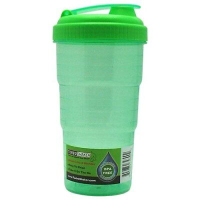 Action Ventures Unlimited Turboshaker sublime, Green