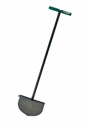 Bully Tools 92251 Round Lawn Edger with Steel T-Style H
