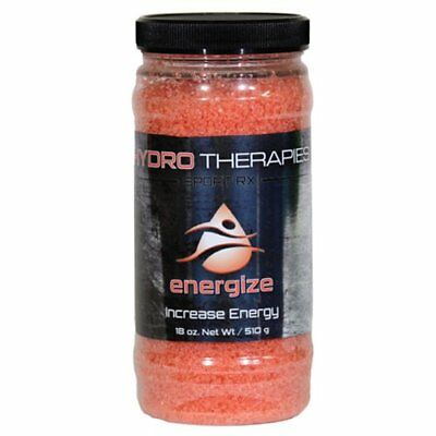 InSPAration 7492 HTX Energize Therapies Crystals for Sp