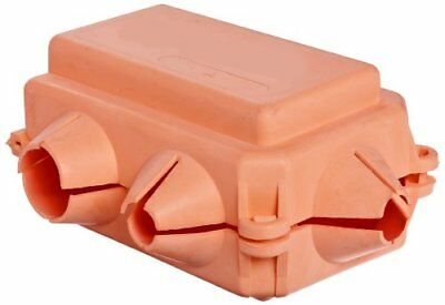 Morris Products 91122 Flexible Insulating Cover, Orange