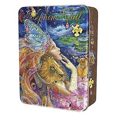 MasterPieces Josephine Wall Tin Heart and Soul Jigsaw P