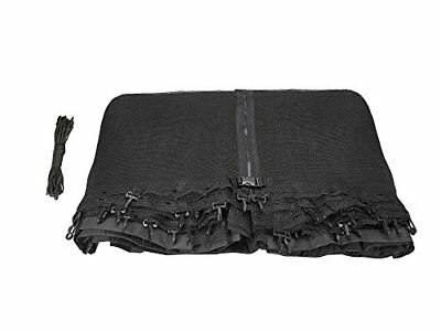 Trampoline Replacement Net, Fits For 12' Round Frames,