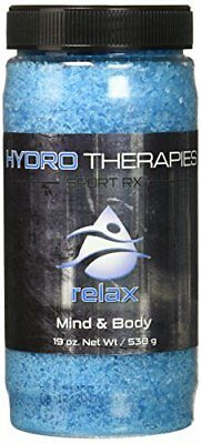InSPAration 7495 HTX Relax Therapies Crystals for Spa a