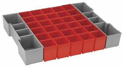 Bosch Bosch ORG1A-RED Organizer Set for L-BOXX-1A, Part