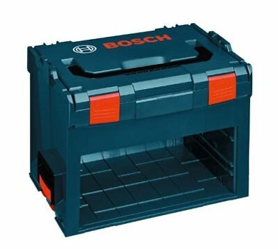 Bosch L-Boxx-3D Storage Box with Space for Removable Dr
