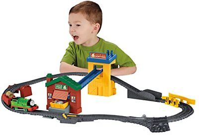 Fisher-Price Thomas & Friends TrackMaster Sort & Switch