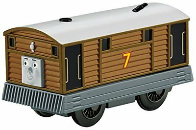 Fisher-Price Thomas the Train Wooden Railway Battery-Op