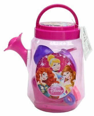 What Kids Want! Disney Princess Large Clear Watering Ca