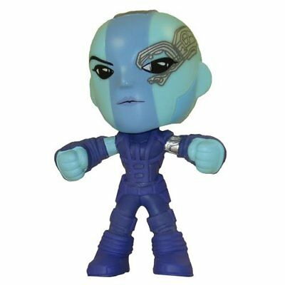 Marvel Guardians of the Galaxy Series 1 Nebula Glow-in-