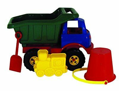 Water Sports Itza Sand Truck and Toys