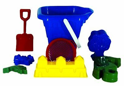 Water Sports ItzaCastleMold Sand Castle Mold and Shapin