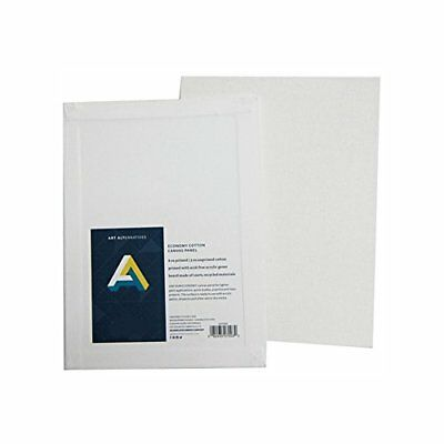 Canvas Panel 4X6 Pack Of 12