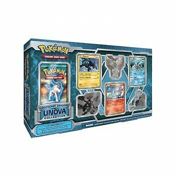 Pokemon Card Game Legendary Dragons of Unova Collection