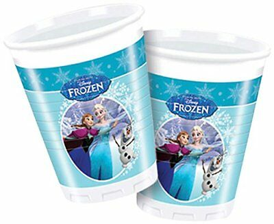 Frozen Ice Skating Cups