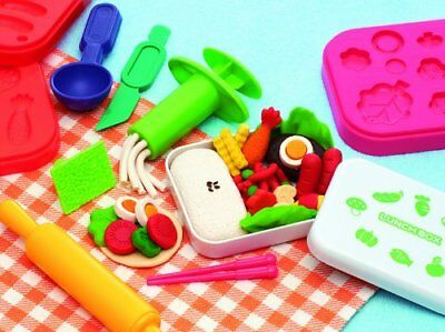 No.7372 mend colorful clay Obento by Royal
