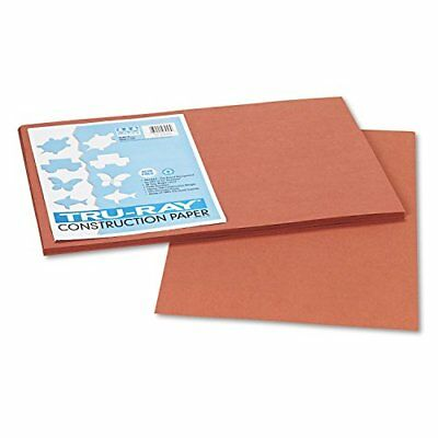 PAC103057 - Pacon Tru-Ray Construction Paper