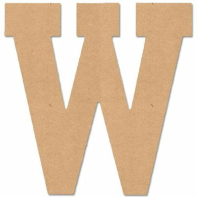 """Baltic Birch Collegiate Font Letters & Numbers 13.5""""-W"""
