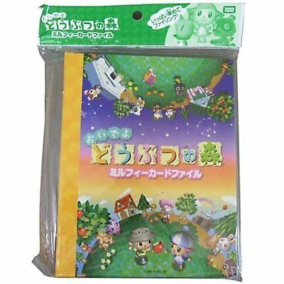 Animal Crossing Animal Crossing: Wild World Mirufi Card
