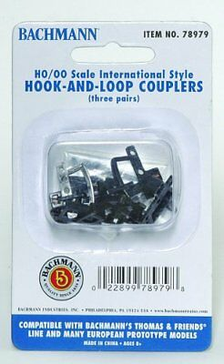 Bachmann Trains Thomas And Friends - Hook And Loop Coup