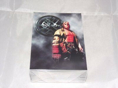 Hellboy Trading Card Base Set