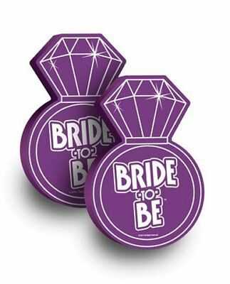 Brand New Bride to be ring foam