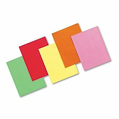 PAC101105 - Pacon Array Colored Bond Paper