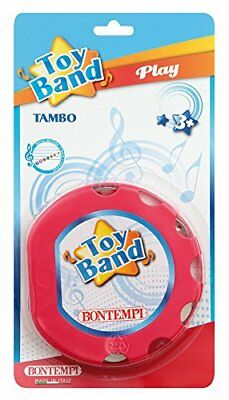 Bontempi Marching Drum Musical Toy